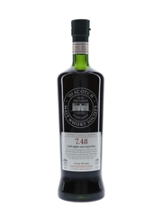 SMWS 7.48 Cold Nights And Warm Fires
