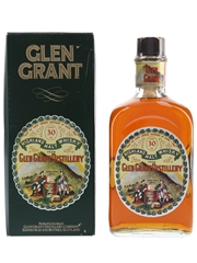 Glen Grant 30 Year Old