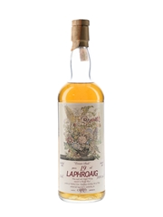 Laphroaig 1969 Private Stock
