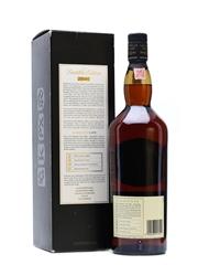 Lagavulin Distillers Edition 1988 Bottled 2004 100cl / 43%