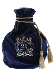 Royal Salute 21 Year Old Bottled 2011- The Blue Flagon 70cl / 40%