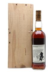 Macallan 1969 25 Year Old Anniversary Malt Bottled 1995 - Gouin 70cl / 43%