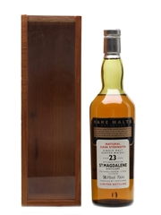 St Magdalene 1970 23 Year Old Rare Malts Selection 70cl / 58.1%
