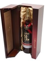Kavalan Solist Manzanilla Cask Distilled 2010, Bottled 2015 70cl / 57.1%