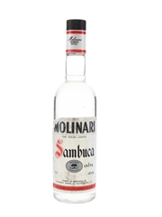 Molinari Sambuca