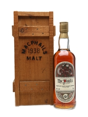 MacPhail's 1938 - 45 Years Old