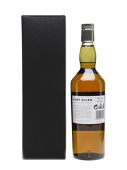 Port Ellen 1979 First Release 22 Years Old 70cl