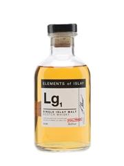Lg1 Elements of Islay