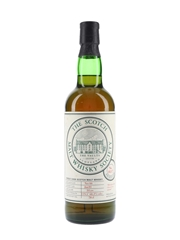 SMWS 18.17 Blackcurrant Chews In A Sauna