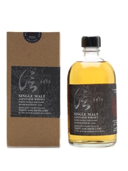 Akashi Shin Single Malt