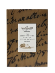 Macallan - The Definitive Guide To Buying Vintage Macallan