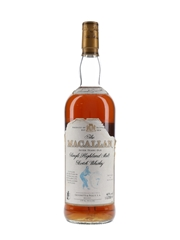 Macallan 7 Year Old