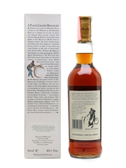 Macallan 10 Year Old Bottled 1990s-2000s - Giovinetti 70cl / 40%