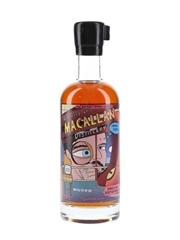 Macallan Batch 1