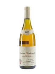 Corton Charlemagne Grand Cru 2001
