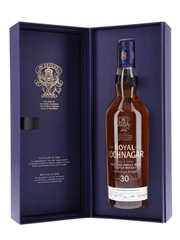 Royal Lochnagar 1988 30 Year Old - Bottle Number 009 Cask of HRH The Prince Charles, Duke of Rothesay 70cl / 52.6%