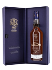 Royal Lochnagar 1988 30 Year Old - Bottle Number 020 Cask of HRH The Prince Charles, Duke of Rothesay 70cl / 52.6%