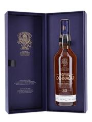 Royal Lochnagar 1988 30 Year Old - Bottle Number 206 Cask of HRH The Prince Charles, Duke of Rothesay 70cl / 52.6%
