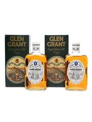 Glen Grant 8 Years Old