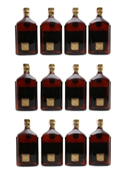 Illva Amaretto Di Saronno Bottled 1970s 12 x 100cl / 28%