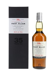 Port Ellen 1978 35 Year Old Special Releases 2014 - 14th Release 70cl / 56.5%