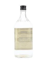 Jose Cuervo Blanco Bottled 1970s 73cl / 38%