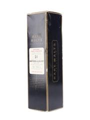 Dufftown Glenlivet 1975 21 Year Old Bottled 1997 - Rare Malts Selection 70cl / 54.8%
