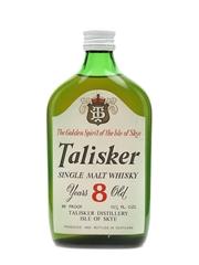 Talisker 8 Years Old