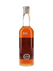 Strathisla 15 Year Old Bottled 1970s - Pinerolo 75.7cl / 40%
