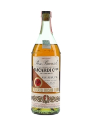 Bacardi Carta Ambar Ron Superior