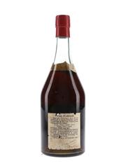 A E Dor 1858 Vieille Fine Champagne Cognac Bottled 1960s 70cl / 37%