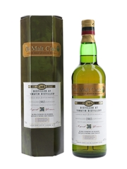 Tomatin 1965 36 Year Old The Old Malt Cask