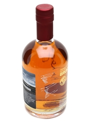 Bruichladdich 2008 Valinch - Bottle 1 Of 1 10 Year Old - Signed Bottle 50cl / 58.2%