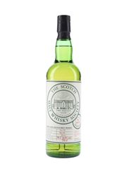SMWS 62.10 Herbes De Provence And Condensed Milk