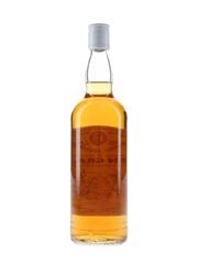 Glen Grant 15 Year Old 100 Proof Bottled 1980s - Gordon & MacPhail 75cl / 57%