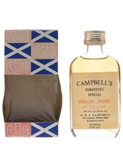 Tomintoul Special 100 Proof