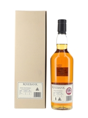 Rosebank 1981 25 Year Old 70cl / 61.4%