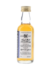 Glen Scotia 15 Year Old