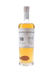 London Distillery Company 109 Cask Edition