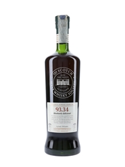 SMWS 93.34 Absolutely Delicious!