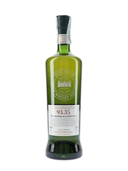 SMWS 93.35 Men Wrestling On A Pebble Beach
