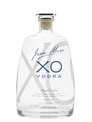 Jean Marc XO Vodka Nine Times Distilled 75cl / 40%