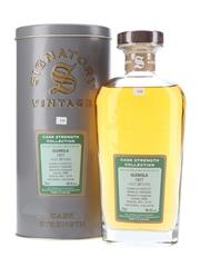 Glenisla 1977 28 Year Old Glen Keith Bottled 2006 - Signatory Vintage 70cl / 48.6%