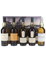 The Classic Islay Collection