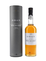 Oban 1969 32 Year Old Special Releases 2002 70cl / 55.1%