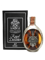 Dimple Royal Decanter 12 Years Old