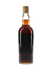 Macallan - Campbell, Hope & King Bottled 1970s - Rinaldi 75cl / 45.85%