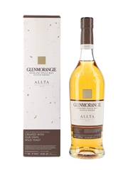 Glenmorangie Allta Private Edition No.10 - Signed Bottle 70cl / 51.2%