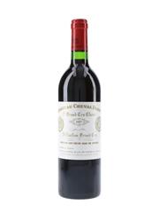 Chateau Cheval Blanc 1987