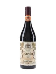 Barolo Cantina Terre Del Barolo 1990